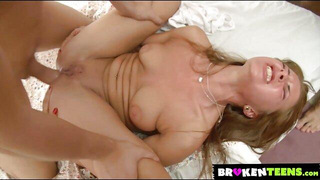 monika anime porno en español latino Blondynka