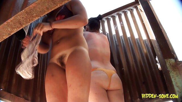 Titfuck xxx completas en español caliente