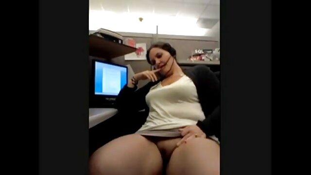 INCREÍBLE sexo en un videos porno con audio latino autobús público de la ciudad