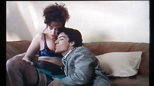 Naomi videos de sexo español latino - Doble penetración