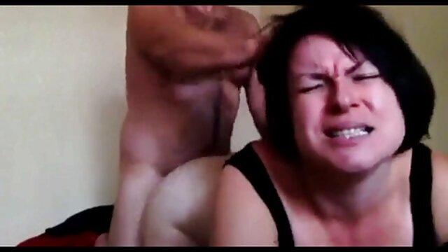 Randi Storm porno español l - Interracial con Everyman Parte 2