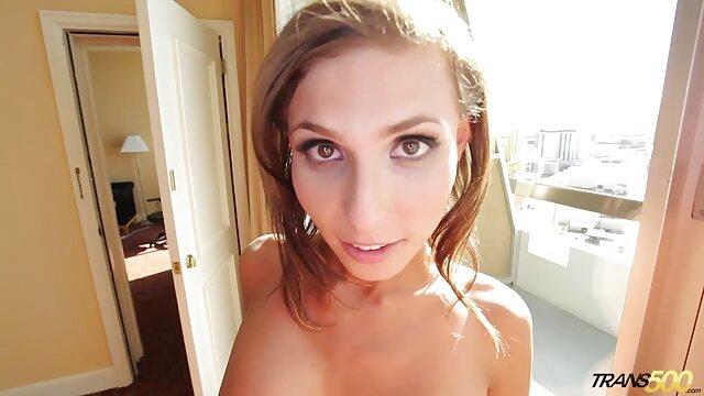 Rubia milf videos porno en audio latino cariño anal follada