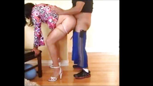 Randi Storm - Desnudándose - con Damien Michaels, anal, porno gratis online español facial