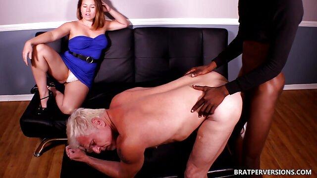 Gran polla bola videos sexo español latino golpeando doble penetración! Por: FTW88